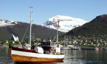 Havbruksmeldingen og havnestrategi på årsmøtet