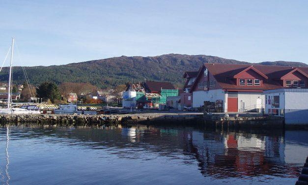 Nye medlemmer: Fiskerihovedstaden Båtsfjord kommune og øykommunen Fitjar.