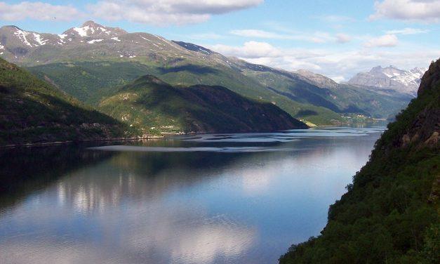 Nasjonalparkkommunen Sørfold en del av NFKK