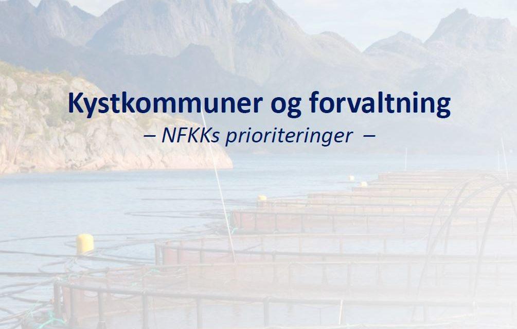Kystforvaltning og kystkommuner