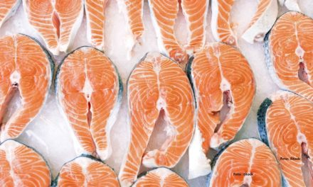 Ny rapport om økt foredling av sjømat i Norge