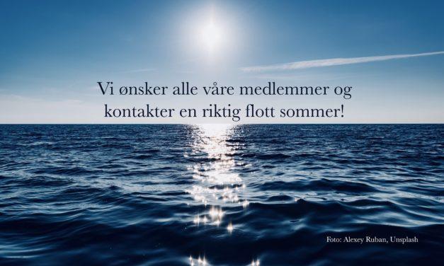 God sommer!