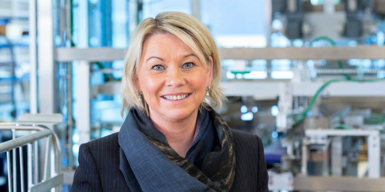 Møt Monica Mæland på NFKKs årskonferanse!