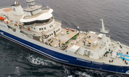 Slaktebåt truer arbeidsplasser på land