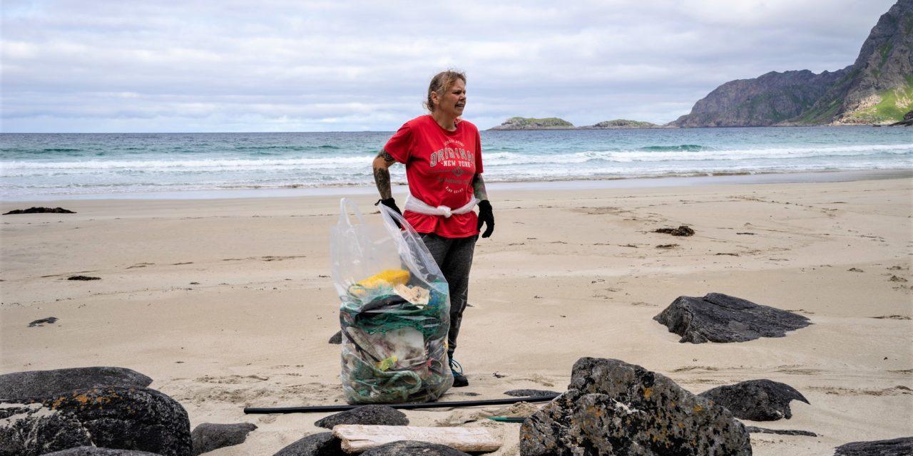 Kamp mot havplast får ikke nok i statsbudsjettet