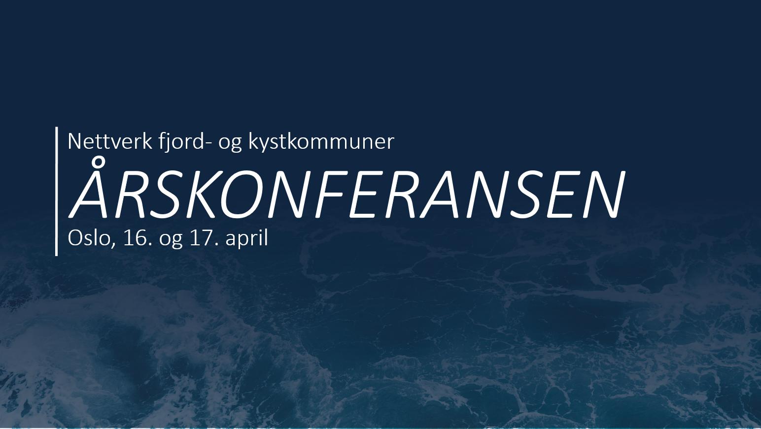 Meld deg på NFKKs årskonferanse 2020