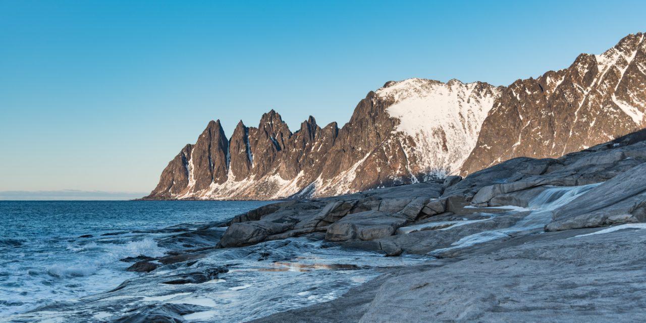 Plan- og bygningsloven må ivareta bærekraftig forvaltning av Norges sjøområder