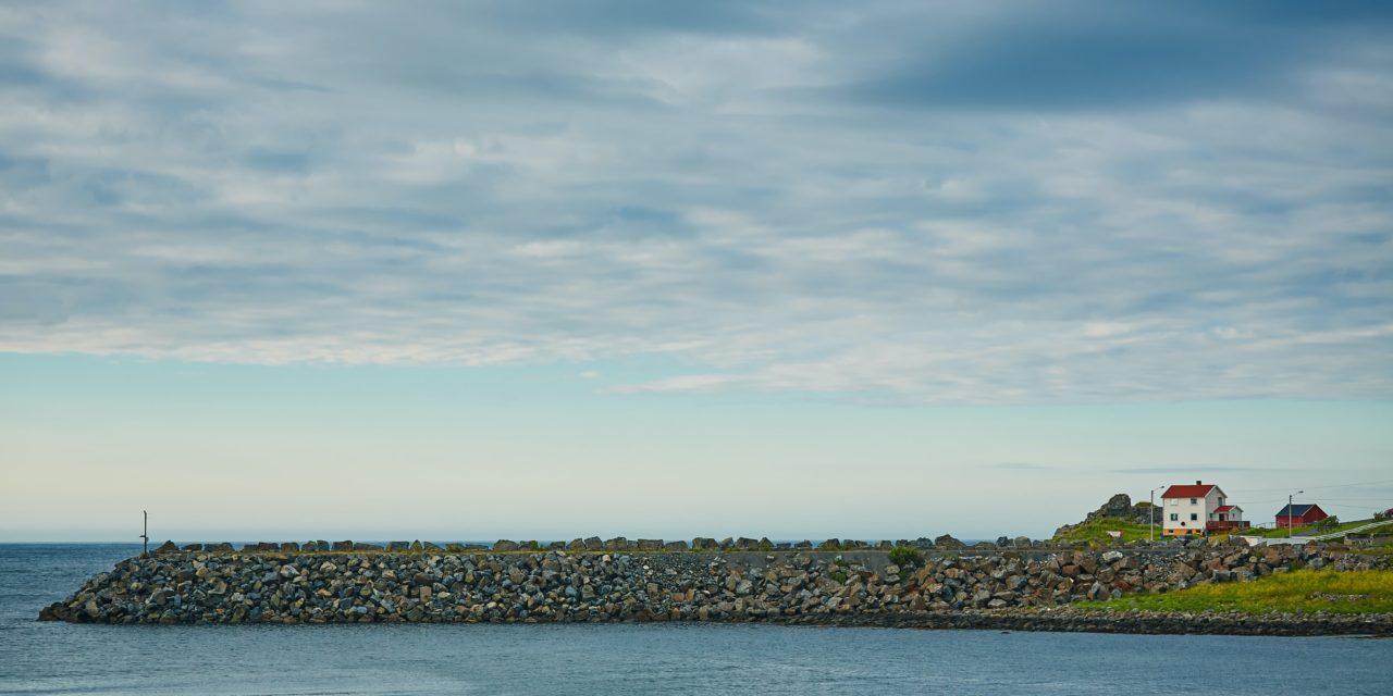 Kyst- og fjordkommunene trenger en arealleie for å bygge attraktive lokalsamfunn