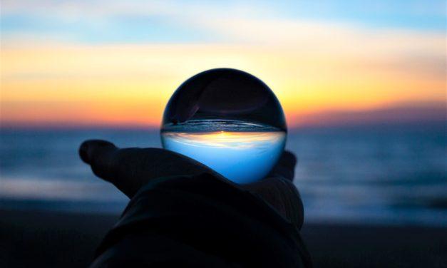 Skjær i sjøen eller et hav av muligheter – Webinar