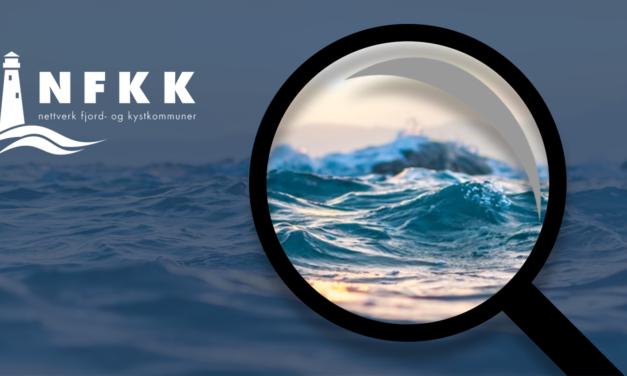 Webinar: Et hav for fremtiden
