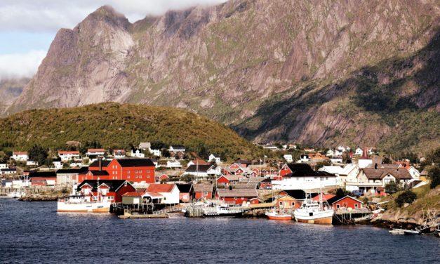 Kyst-Norge krever helhetlig gjennomgang av fiskeri- og sjømathavnene